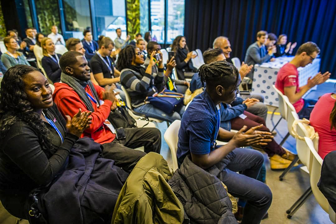 climate launchpad amsterdam global grand finals 2019