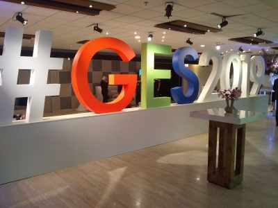 GES 2019 - BARBADOS MAKES ITS' MARK