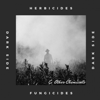 Fungicides: The Dark Side